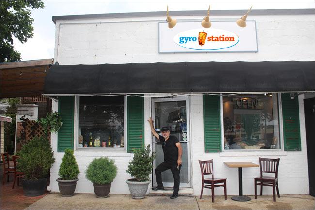 Gyro Station, Greek Restaurants Glen Head, Greek Food Glen Head